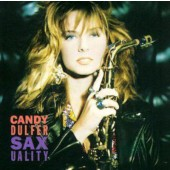 Candy Dulfer - Saxuality (1991)