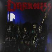 Darkness - Death Squad (Edice 2014) - Vinyl