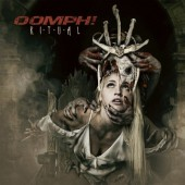 Oomph! - Ritual (Limited Edition, 2019) - Vinyl