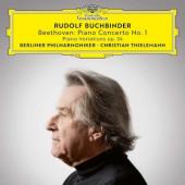 Ludwig Van Beethoven - Koncert pro klavír č. 1 / Variace, Op. 34 (2020)