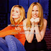 Soundtrack - Heart and Soul: New Songs from Ally McBeal/Vonda Shepard