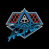 Daft Punk - Alive 2007 (Reedice 2021) - Vinyl