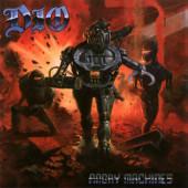 Dio - Angry Machines (Reedice 2020) - Vinyl