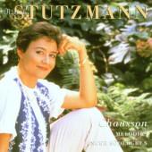 Ernest Chausson / Nathalie Stutzmann - Melodie (Edice 1997)