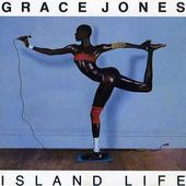 Grace Jones - Island Life (Edice 1989)