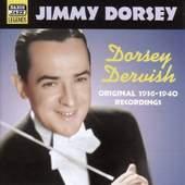 Jimmy Dorsey - Dorsey Dervish
