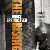 Bruce Springsteen - Rising (2002)