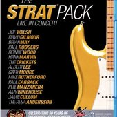 Strat Pack - 50th Anniversary Of The Fender Stratocaster - Live BLU-RAY DISC