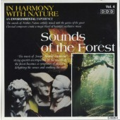 Joseph Haydn - In Harmony With Nature Vol. 4: Sounds Of The Forest (1999)