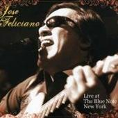 Jose Feliciano - Live At The Blue Note
