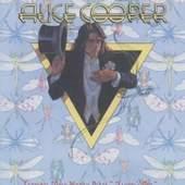 Alice Cooper - Alice Cooper DOPRODEJ