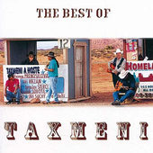 Taxmeni - Best Of