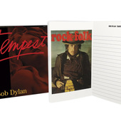 Bob Dylan - Tempest (Deluxe Limited Edition)