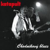 Katapult - Chodníkový Blues (Signed Edition 2020) – Vinyl