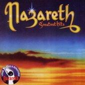 Nazareth - Greatest Hits/Remasterd 2010