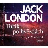 Jack London - Tulák po hvězdách/MP3 (2016)