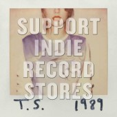 Taylor Swift - 1989 (RSD 2018) - Vinyl