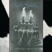 Jane's Addiction - Nothing's Shocking (Edice 2017) - Vinyl
