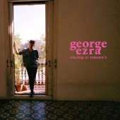 George Ezra - Staying At Tamara's (LP+CD, 2018)