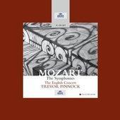 Mozart, Wolfgang Amadeus - MOZART The Symphonies Pinnock