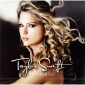 Taylor Swift - Fearless (Regional Version 2009)