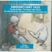 Hans Christian. Andersen - Andersens Fairy Tales: The Ugly Duckling The Emperors New Clothes etc. (Children