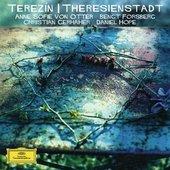 Forsberg, Bengt - Terezín · Theresienstadt / von Otter, Hope