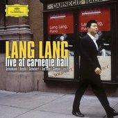 Lang Lang - LANG LANG Live at Carnegie Hall