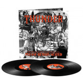Thunder - Please Remain Seated (2019) - Vinyl