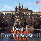 Bedřich Smetana/Antonín Dvořák - Z Nového Světa / Vltava