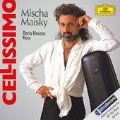 Maisky, Mischa - MISCHA MAISKY Cellissimo