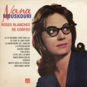 Nana Mouskouri - Roses Blanches De Corfou (2013)