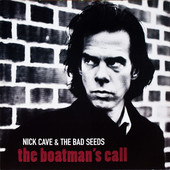 Nick Cave & The Bad Seeds - Boatman's Call (CD+DVD)