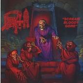 Death - Scream Bloody Gore / (2021) - Limited Vinyl