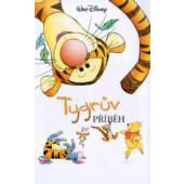 Film/Animovaný - Tygrův příběh / Tigger Movie (Videokazeta)