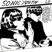 Sonic Youth - Goo (Reedice 2015) - Vinyl