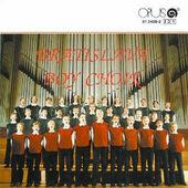 Various Artists - Bratislavský chlapčenský zbor / Bratislava Boy Choir (2010)