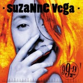 Suzanne Vega - 99.9F (1992)