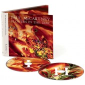 Paul McCartney - Flowers In The Dirt/Special Edition/2CD (2017)