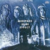 Blue Effect - Meditace (Reedice 2017) – Vinyl