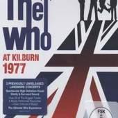 Who - KILBURN 1977
