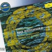 Wagner, Richard - WAGNER Das Rheingold / Karajan