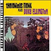 Thelonious Monk - Thelonious Monk Plays Duke Ellington