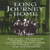 The Chieftains - Long Journey Home: The Irish in America
