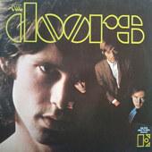 Doors - Doors (Edice 1996) - Vinyl