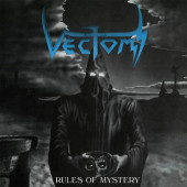 Vectom - Rules Of Mystery (Slipcase, Edice 2019)