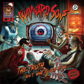 Wayward Sons - Truth Ain't What It Used To Be (2019) - Vinyl