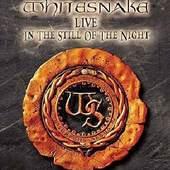 Whitesnake - Live...in The Still Of The
