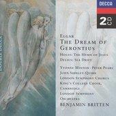 Britten, Benjamin - ELGAR The Dream of Gerontius / Britten