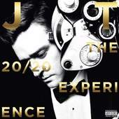 Justin Timberlake - 20/20 Experience (2 of 2) - 180 gr. Vinyl